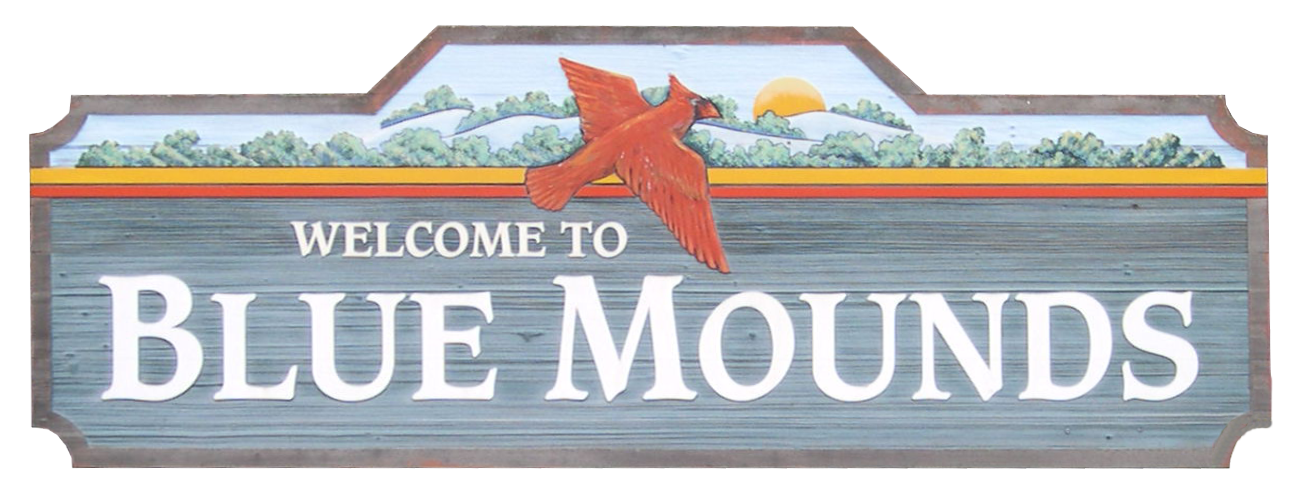 Village Of Blue Mounds